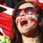 Und noch mal Chile