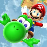 Kaum ein Mario-Abenteuer mehr, in dem nicht auch Yoshi eine Hauptrolle zukommen würde.