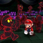 Gelegentlich lässt Mario sich hängen. Zeit für den Spieler, etwas zu unternehmen. Agilität ist ohnehin das, was in Marios neuem Abenteuer, besonders viel Spaß macht.