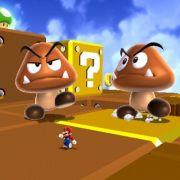 Nimm die Beine in die Hand, Mario!
