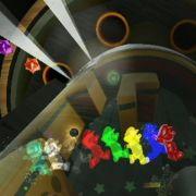 Das Prinzip Schwerkraft gehört zu den Elemente in Super Mario Galaxy 2, die dem Spiel besonderen Charme verleihen.