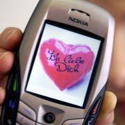 Männer sagen es eher selten, Frauen wollen es aber öfters hören: Ich liebe Dich.