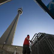 Bis Samstag tagen die Führer der wichtigsten Wirtschaftsmächte, der G20, in der kanadischen Metropole Toronto.