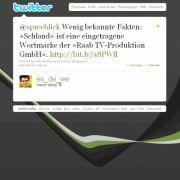 Tweet von @es_de_we.