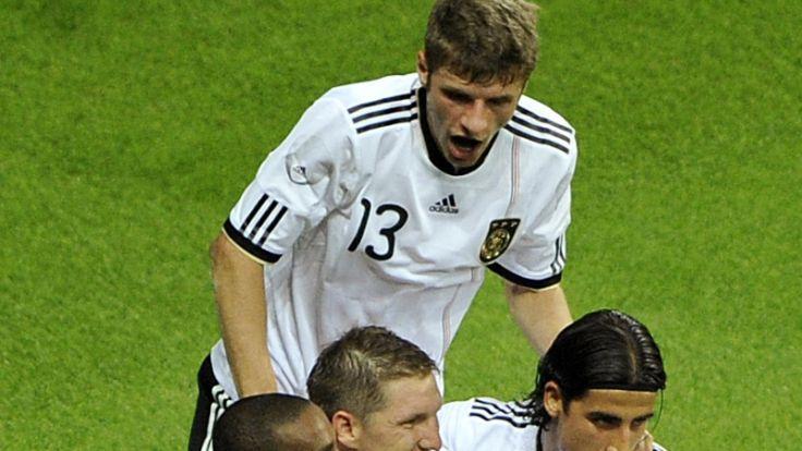 Fußball (Foto)
