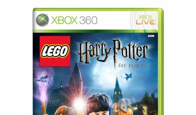 Lego Harry Potter: Die Jahre 1-4 (Foto)