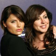 Sophia und Simone Thomalla