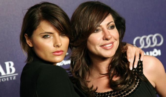 Sophia und Simone Thomalla (Foto)
