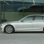 Ab 49.300 Euro kann man den BMW 530d sein Eigen nennen.