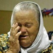 Tausende Menschen verloren bei verheerenden Wald- und Torfbränden in Russland ihr Hab und Gut.