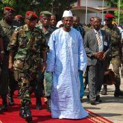 Auch Guinea gehört zu den gefährlichsten Ländern der Erde. Ende Dezember 2008 putschte das Militär. Hauptmann Camara setzte Regierung und Verfassung außer Kraft.