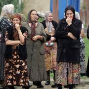 Nach dem Zerfall der Sowjetunion kommt der Kaukasus nicht zur Ruhe. Der Tschetschenien-Krieg, der Krieg zwischen Georgien und Russland - der Kaukasus gilt als eine der gefährlichsten Regionen der Welt.