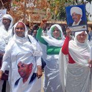 Als fünftgefährlichstes Land listet Forbes den Sudan. Im größten Land Afrikas herrscht seit 30 Jahren Bürgerkrieg, der seit 2003 vor allem in der Provinz Dafur tobt.
