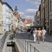 L wie Lutherstadt Wittenberg: In sieben Jahren ist es 500 Jahre her, dass in Wittenberg Martin Luther seine berühmten Thesen an die Schlosskirche anbrachte und damit nach Ansicht vieler Historiker die Moderne begann.