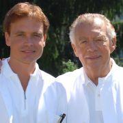Auch Sascha Wussow spielte in der Schwarzwaldklinik mit: 1985 noch als Patient. 2005 als Dr. Benjamin Brinkmann, der die Klinik übernommen hat