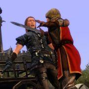 Sims im Mittelalter