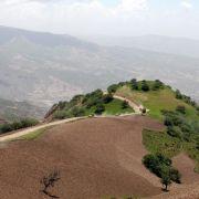 Badachschan ist eine wilde und bergige Gegend.