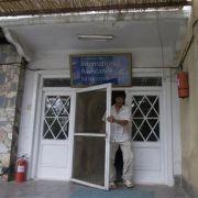 In Kabul hat die International Assistance Mission ihr Afghanistan-Büro.