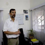 Hat bei dem Überfall in Badakhshan mehrere Mitarbeiter verloren:Dirk Frans, Direktor der International Assistance Mission.