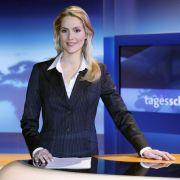Die Tagesschau-Sprecherin gehörte zuvor bereits zu den sechs sogenannten Freundinnen von 3 nach 9, die die Sendung abwechselnd moderierten.