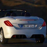 Bei der Motorisierung bietet der Peugeot 308 CC solide Hausmannskost, leider nicht mehr. Empfehlenswert ist der 2.0 HDI, der mit 140 PS und 320 Nm maximalem Drehmoment gut im Futter steht.