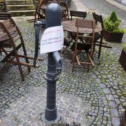 Die Trinkwasserversorgung in Görlitz war zwischenzeitlich nicht garantiert.