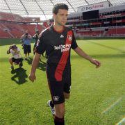 Platz 16: Bayer Leverkusen