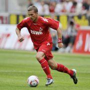 Platz vier: 1. FC Köln