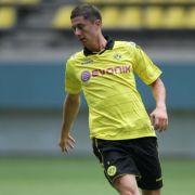 Platz acht: Borussia Dortmund