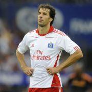 Platz drei: Hamburger SV