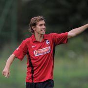 Platz zwei: SC Freiburg