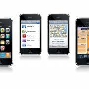 Dank des eingebauten GPS-Moduls kann mit der richtigen Software auch navigiert werden. Nokia verschenkt die Software und das Kartenmaterial. Andere Hersteller verlangen einen geringen zweistelligen Betrag.