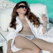 Verliebte und Flirtwillige, die es minimalistisch lieben, sind im Hotel «Adam and Eve» an der türkischen Riviera richtig.