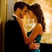 Wird aus Luke und Natalie ein Paar? Noch weiß Luke nichts von Natalies Geheimnis.