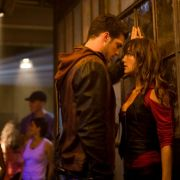 Luke entdeckt die leidenschaftliche Tänzerin Natalie (Sharni Vinson) und gewinnt sie für sein Projekt.