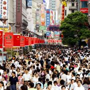 Die Weltbevölkerung wächst um etwa 80 Millionen Menschen pro Jahr. Sie wird sich von derzeit 6,9 Milliarden bis zum Jahr 2050 auf über 9,1 Milliarden Menschen vergrößern. Bevölkerungsreiche Staaten wie China ....