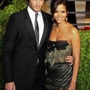Hollywood-Star Halle Berry (44) und Model Gabriel Aubry (33) waren ein so schönes Paar und haben auch eine gemeinsame Tochter.