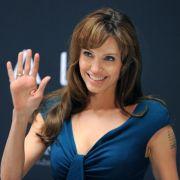 Angelina Jolie in Berlin