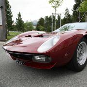 Der Bolide des ehemaligen Schahs befindet sich mittlerweile in der Hand eines Schweizer Lamborghini-Sammlers. Der erstand den Wagen vor rund eineinhalb Jahren von dem Hollywood-Schauspieler Nicolas Cage, so Valentino Balboni, der den Renner