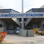 Rewirpower-Stadion Bochum.