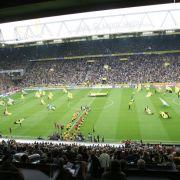 Signal-Iduna-Park in Dortmund.