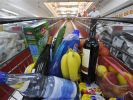 Supermarkt (Foto)