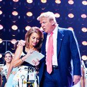 Die Wahl wird jedes Jahr von der Miss Universe Organisation des US-Milliardärs Donald Trump veranstaltet.