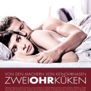 ... und auf dem Cover der DVD zum Film.
