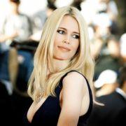 Das Filmfestival in Cannes darf sich ein Supermodel nicht entgehen lassen.
