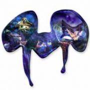 Erste Einblick in das Spiel hat Disney mit diesen bunten Ohren gegeben: knallige Farben, bunte Gebäude und...