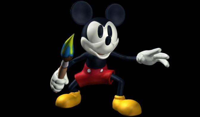 Warren Spector will schaffen, was bislang keinem anderen Videospielproduzenten gelungen ist: Die berühmteste Figur der Welt soll auf der Wii endlich auch zum Games-Helden werden. Micky Epic erscheint im November/Dezember 2010.