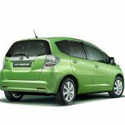 Der Jazz ist der kleinste Honda auf Europas Straßen und ab Frühjahr 2011 soll er mit einem Hybrid-Antrieb für eine neue Rhythmik mit niedrigen Emissionen sorgen.