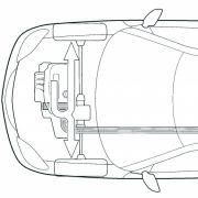 Das IMA-System verfügt über einen 14 PS generierenden Elektromotor, ein modernes Batteriepack und eine kompakte Intelligent Power Unit (IPU), die beim Bremsen und im Schiebebetrieb die kinetische Energie des Fahrzeugs zurückgewinnt.