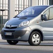 Ein leistbarer Caravan von Opel: der Vivaro mit Westfalia-Ausstattung.